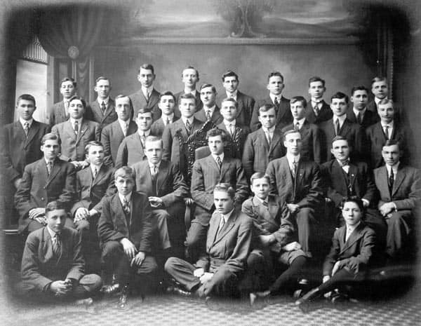 1916 Berlin Junior Farmers Association [Submitted]