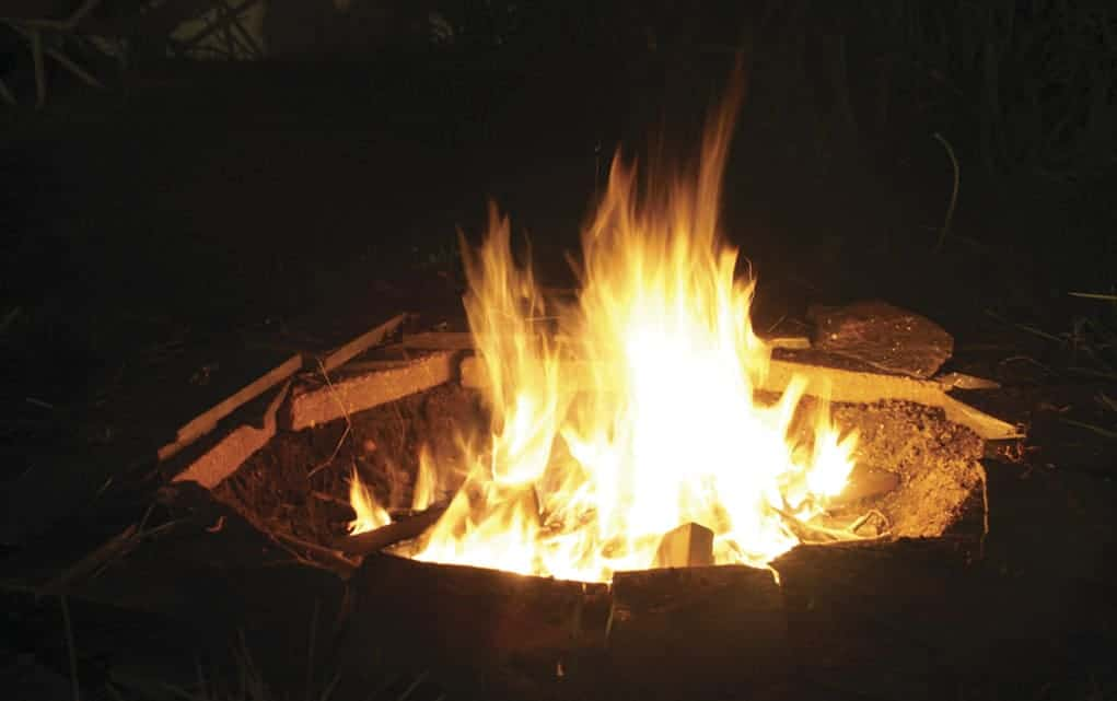 Wellesley to decide fate of backyard fire pits in new bylaw