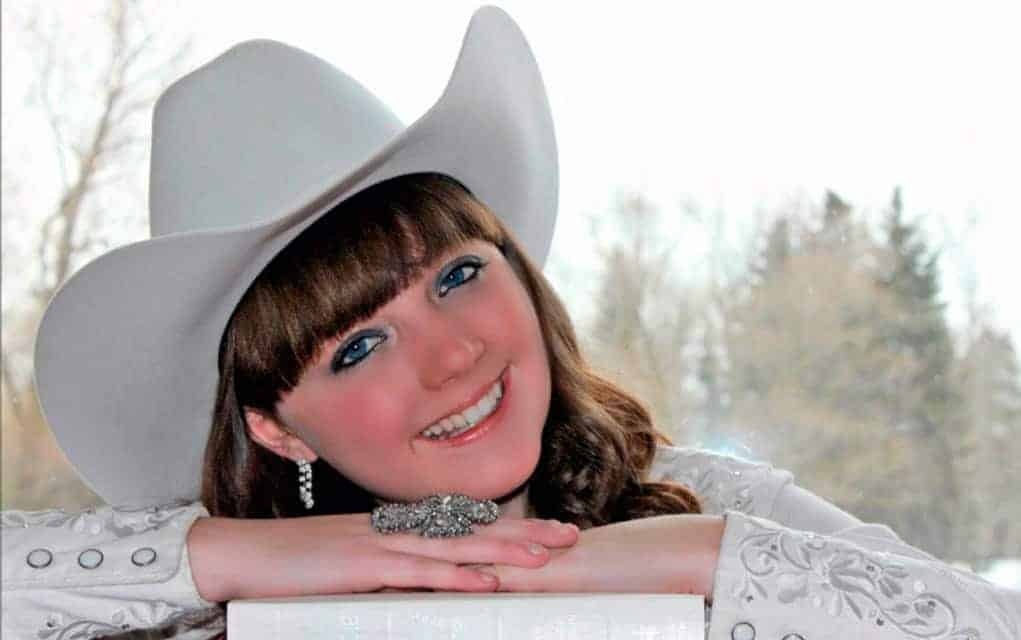 Naomi Bristow brings her Yodelin' Christmas tour to the Commercial Tavern on Sunday