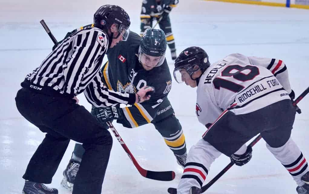Kings take lead early, never relinquish it to beat Cambridge