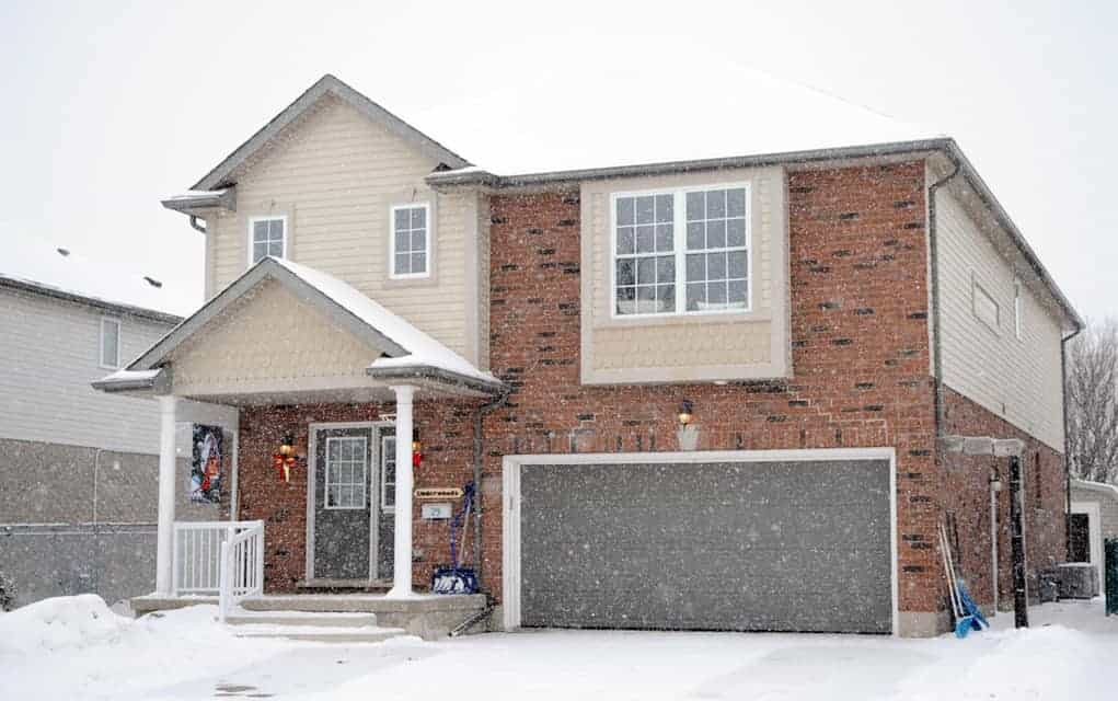Great accessibility starts at home, VisitAble Housing Task Force tells Woolwich council
