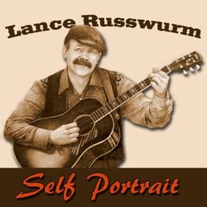 Local boy and country music aficionado Lance Russwurm is celebrating the release of his first solo album at The Commercial Tavern in Maryhill from 3 to 6 p.m. on Apr. 16.[Submitted]