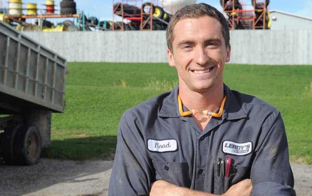 Elmira runner Brad Shantz will be competing at OCR World Championships for chance at $30,000 grand prize