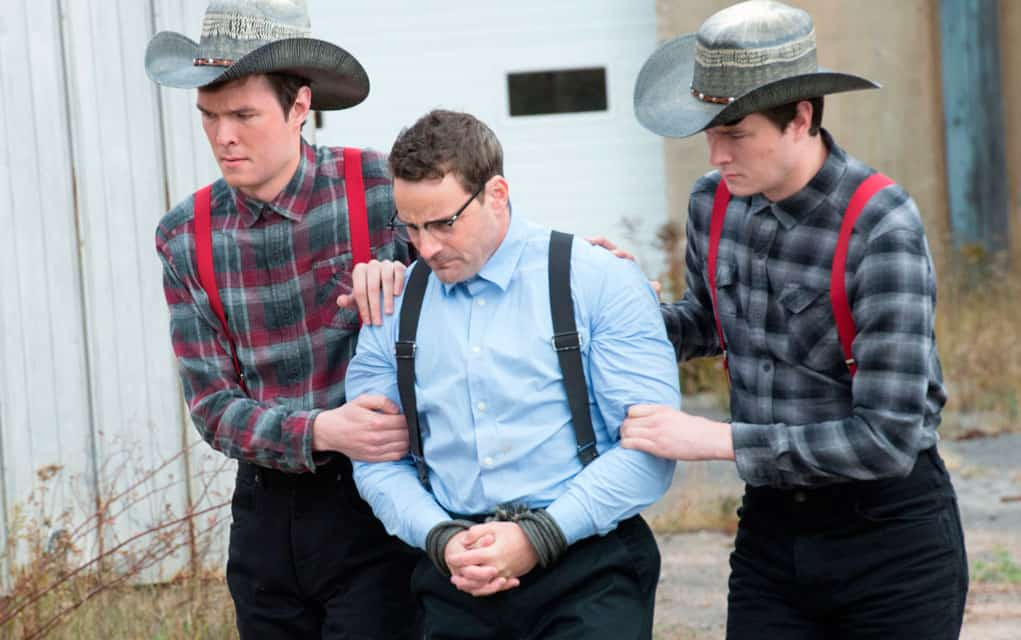 CBC's fictional drama Pure misrepresents more than one group of Mennonites, according to modern Mennonites who've watched the show and academics such as Prof. Marlene Epp.
