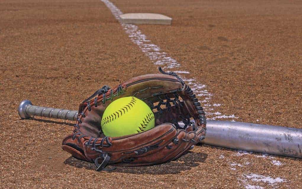 Village is hosting Ontario Amateur Softball Association Masters and Legends provincial championships this weekend