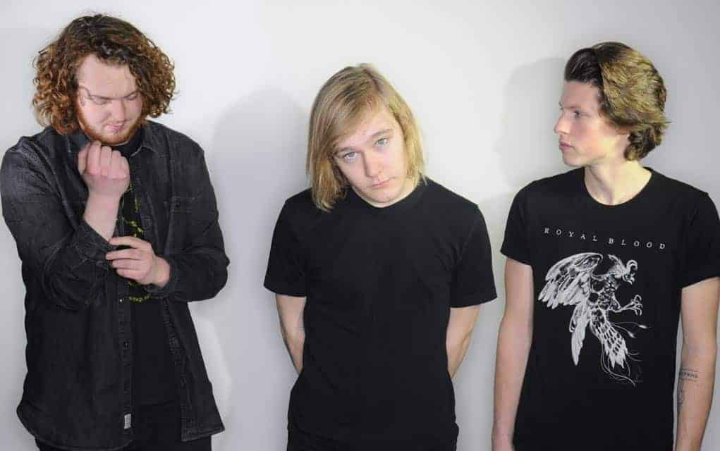 New EP in tow, new band Excuses Excuses set to head out on tour