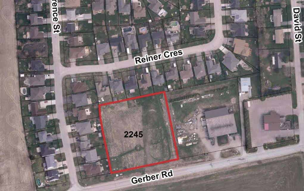 Wellesley residents oppose density of subdivision proposed forvillage