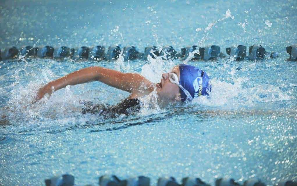 Results from Elmira swim meet positions Woolwich Wave for a strong finish to season