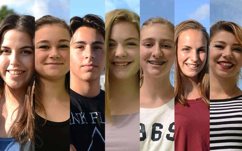 Wellesley Idol semi-finalists to perform at fall fair Sept. 12, with three moving on to Apple Butter & Cheese Festival