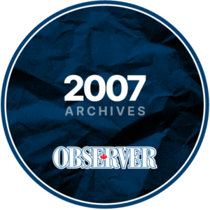 2007 Archives