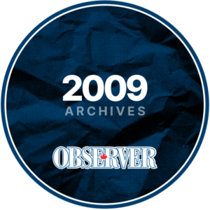 2009 Archives