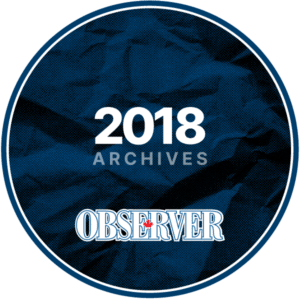 2018 Archives