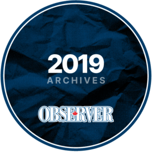 2019 Archives